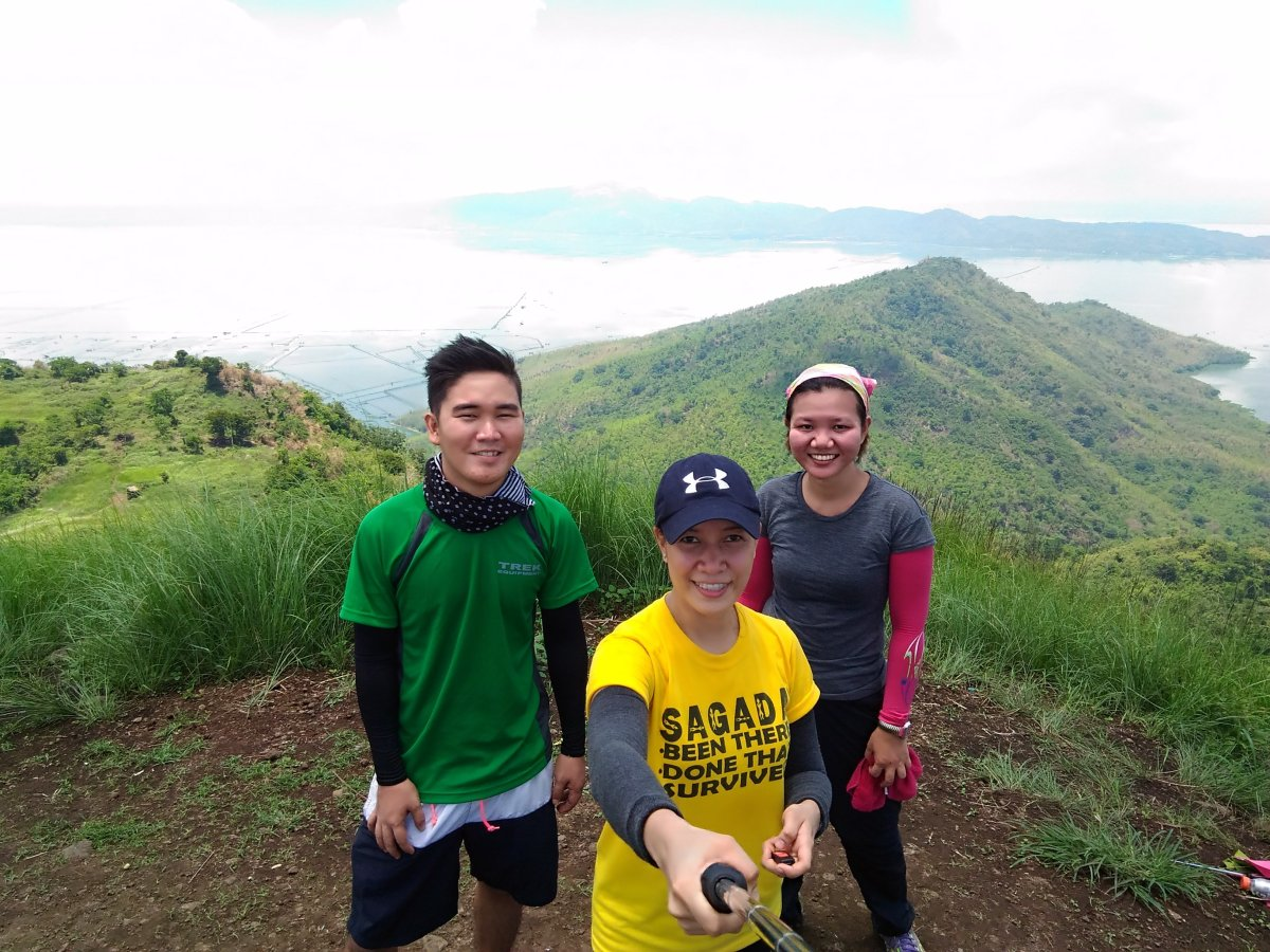 Mount Tagapo Day Hike